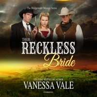 Their Reckless Bride - Vanessa Vale