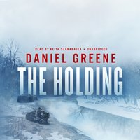 The Holding - Daniel Greene