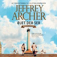 Øjet der ser - Jeffrey Archer