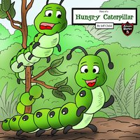 Diary of a Hungry Caterpillar: The Starving Caterpillar with No Name - Jeff Child