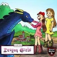 Dragon Girls - Jeff Child