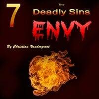 Envy: The 7 Deadly Sins - Christian Vandergroot