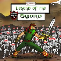 Legend of the Sword - Jeff Child