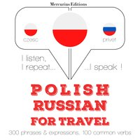 Polish – Russian : For travel - JM Gardner