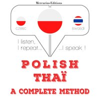 Polish – Thaï : a complete method - JM Gardner