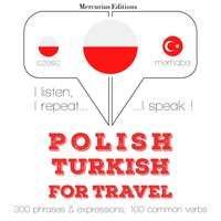 Polish – Turkish : For travel - JM Gardner