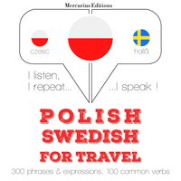 Polish – Swedish : For travel - JM Gardner