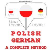 Polish – German : a complete method - JM Gardner