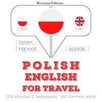 Polish – English : For travel - JM Gardner