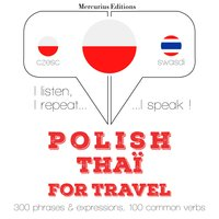 Polish – Thaï : For travel - JM Gardner
