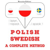 Polish – Swedish : a complete method - JM Gardner