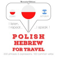 Polish – Hebrew : For travel - JM Gardner