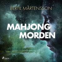 Mahjongmorden - Bertil Mårtensson