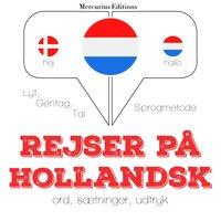 Rejser på hollandsk - JM Gardner