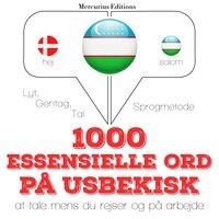 1000 essentielle ord i usbekisk