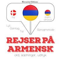 Rejser på armensk