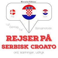 Rejser på serbisk croato