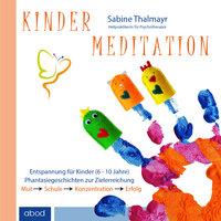 Kindermeditation - Sabine Thalmayr