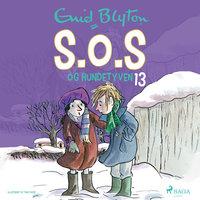S.O.S og hundetyven (13) - Enid Blyton