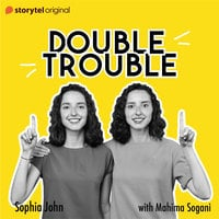 Double Trouble - Sophia John
