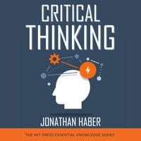 Critical Thinking - Jonathan Haber