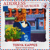 Address for Murder - Tonya Kappes