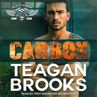Carbon - Teagan Brooks