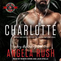 Charlotte - Angela Rush