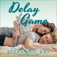 Delay of Game - Stephanie Kay