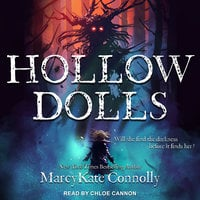 Hollow Dolls - MarcyKate Connolly