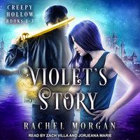 Violet's Story - Rachel Morgan