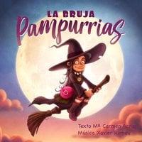LA BRUJA PAMPURRIAS - Mª CARMEN AZNAR