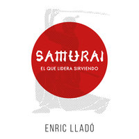 Samurái - Enric Lladó