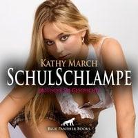 SchulSchlampe - Kathy March