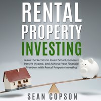 Rental Property Investing - Sean Copson