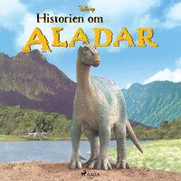 Dinosaurerne - Historien om Aladar - Disney