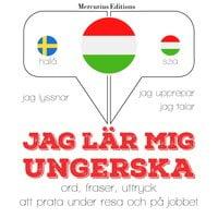 Jag lär mig ungerska - JM Gardner