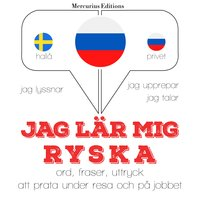 Jag lär mig ryska - JM Gardner