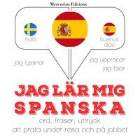 Jag lär mig spanska - JM Gardner