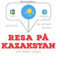 Resa på Kazakstan - JM Gardner