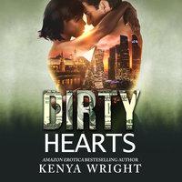 Dirty Hearts - Kenya Wright
