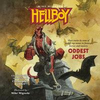 Hellboy: Oddest Jobs - Various