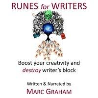 Runes for Writers - Marc Graham