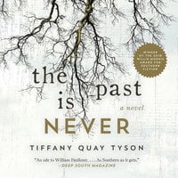 The Past Is Never - Tiffany Quay Tyson