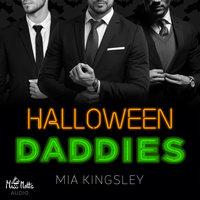 Halloween Daddies - Mia Kingsley