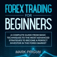 Forex Trading For Beginners: A Complete Guide from Basic Techniques to the Most Advanced Strategies to Become a Perfect Investor in the Forex Market - Mark Prigun