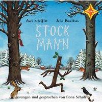 Stockmann - Julia Donaldson, Axel Scheffler