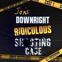 Jon's Downright Ridiculous Shooting Case - AJ Sherwood