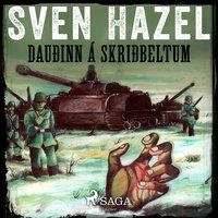 Dauðinn á skriðbeltum - Sven Hazel