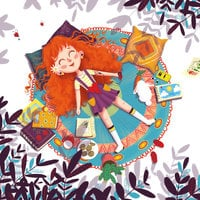 Havuç Kız ve Mektup Arkadaşı - Merve Başcumalı